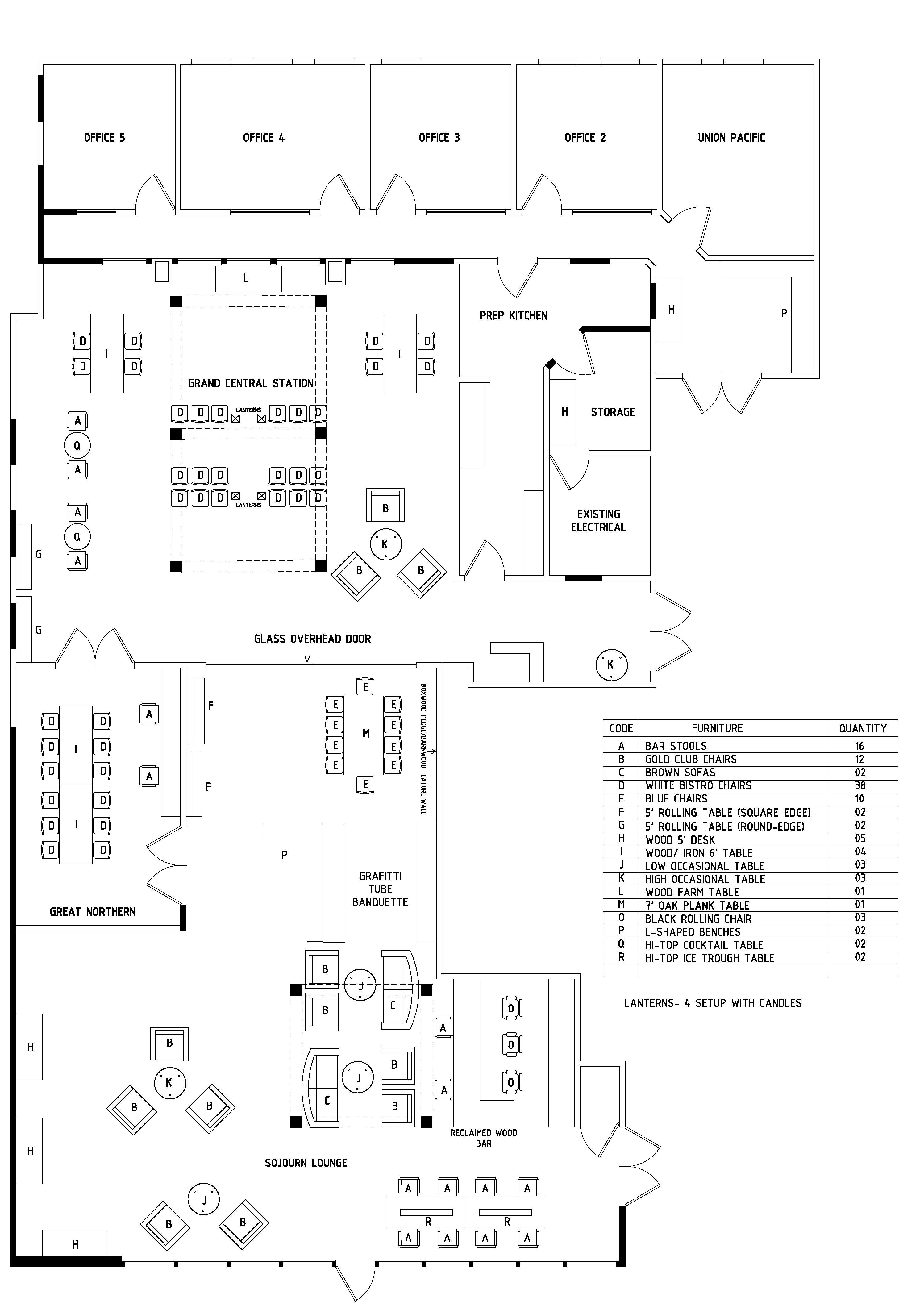 HUB 925 | An Urban Loft Venue