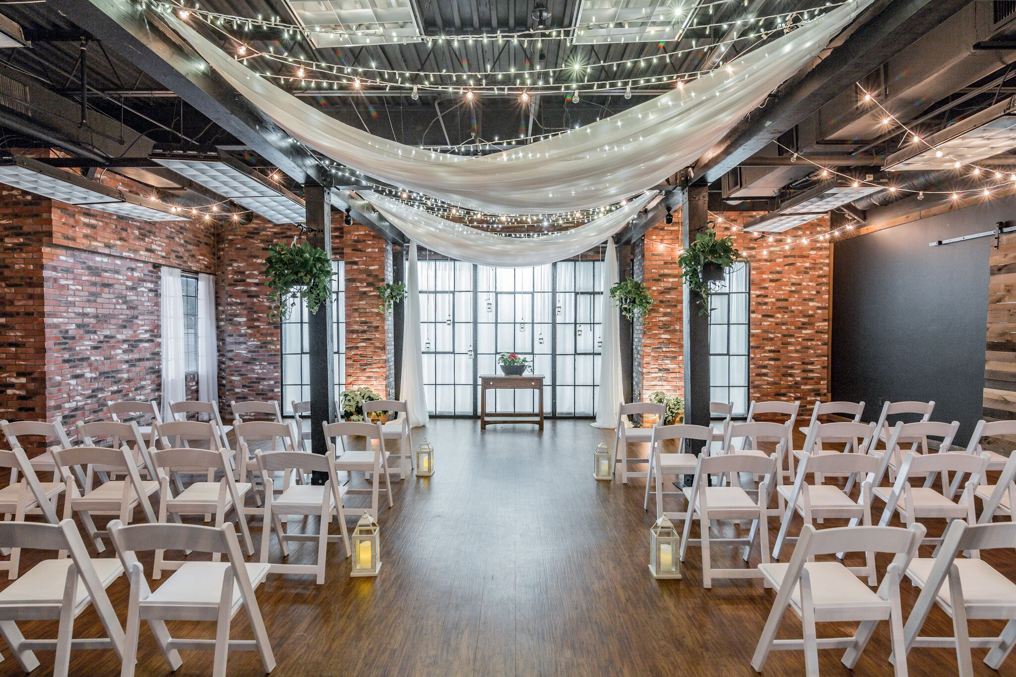 Wedding Venues Orlando.Hub 925 An Urban Loft Venue